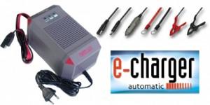 E-CHARGER
